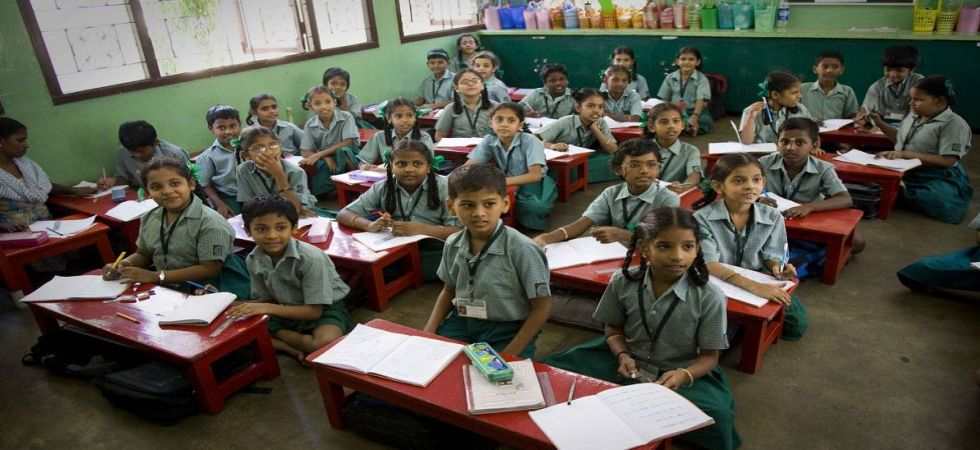 Private schools in India (Representational Image)
