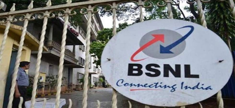 BSNL has cleared salary payments of all employees for June from internal accruals of about Rs 2,000 crore