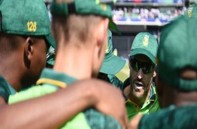 Win came little bit too late for us, says Du Plessis after win over Sri Lanka