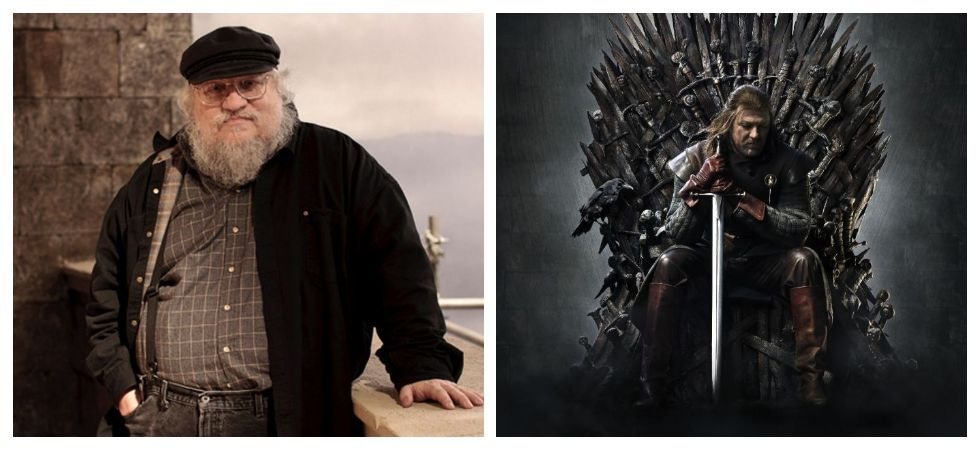 Can George R R Martin new shows match up to Game of Thrones success