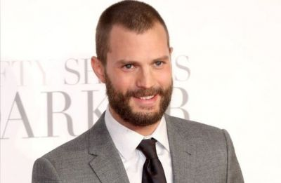 Fifty Shades of Grey star Jamie Dornan upcoming movie is comedy flick 'Barb and Star Go to Vista Del Mar'