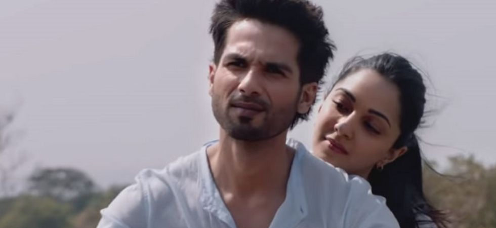 Shahid Kapoor's film continues to weave magic.
