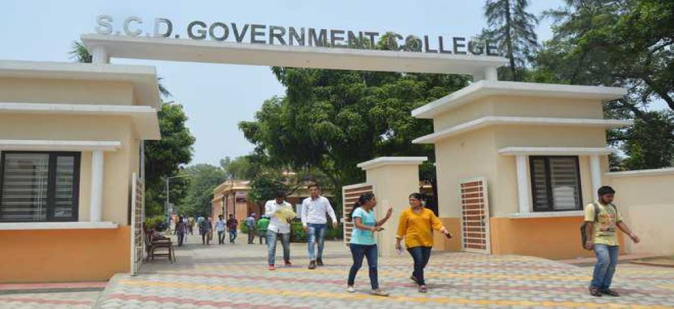 SCD govt college 2019 tentative merit list (File Photo)