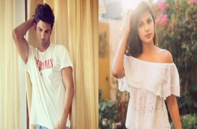 Sushant Singh Rajput has to plan an important party, is it for Rhea Chakraborty's birthday?
