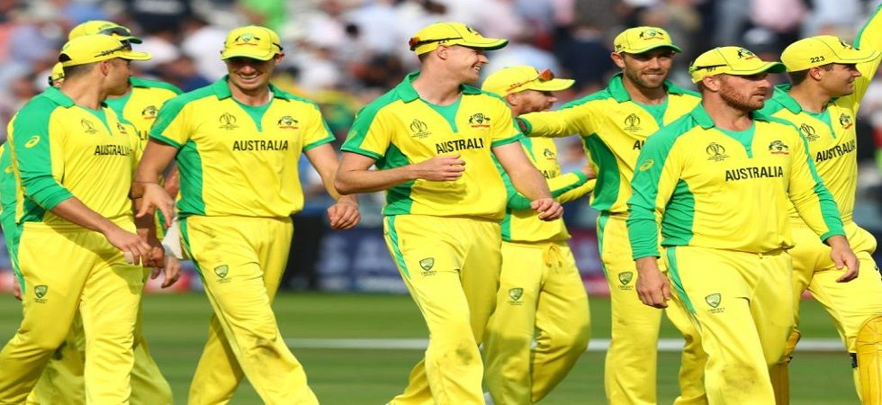 Australia won seven out of eight game in the tournament (Image Credit: Twitter)