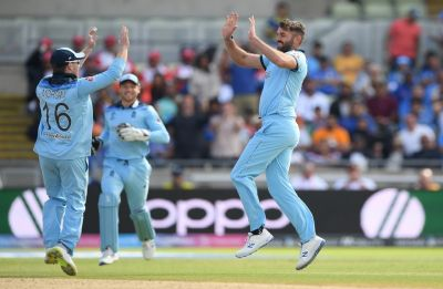 India vs England World Cup 2019: England beat India by 31 runs