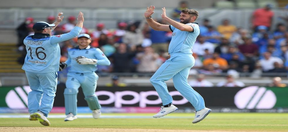 Rohit Sharma blasted his 25th century to put India on course against England in the ICC Cricket World Cup 2019 clash in Edgbaston. (Image credit: Getty Images)