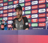 Williamson urges team to play with freedom and stay positive after Australia defeat