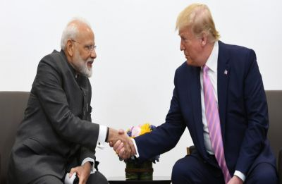 What exactly Donald Trump told PM Modi at G20 Summit?