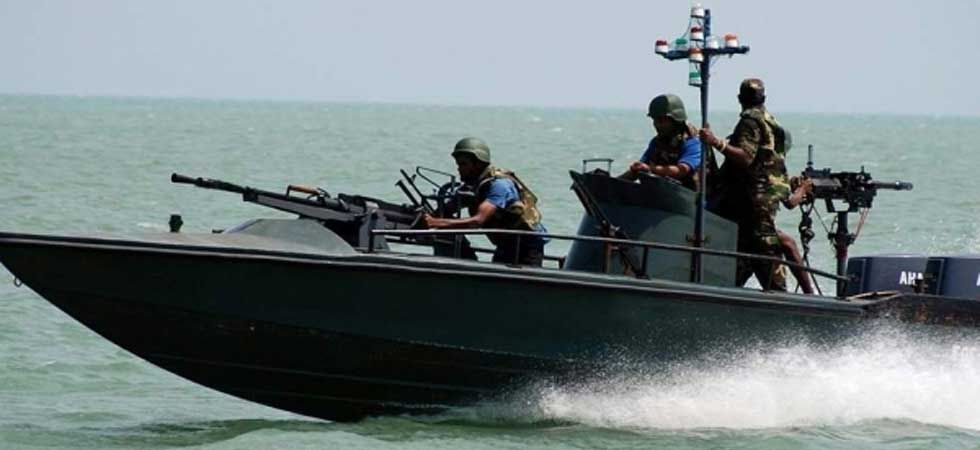 This was not the first time that Sri Lankan Navy resorted to attacking Indian fishermen. (Photo: Sri Lankan Navy Website)