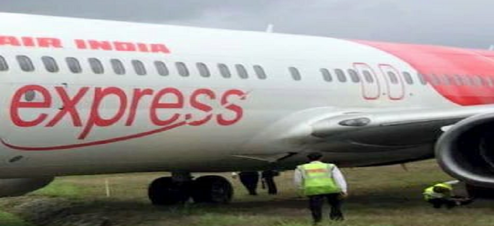 Air India Express from Dubai veers off runway at Mangalore airport after landing