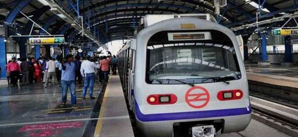 The Delhi Metro network, at present, has about 9,000 personnel deployed to guard about 270 stations in the national capital region. (File Photo: PTI)