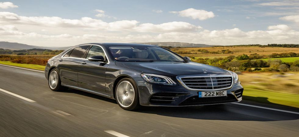 Luxury cars (Representational Image)