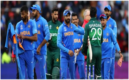What are the chances of India vs Pakistan semi-final or