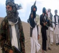 Taliban kill eight election commission employees in Afghanistan's Maruf