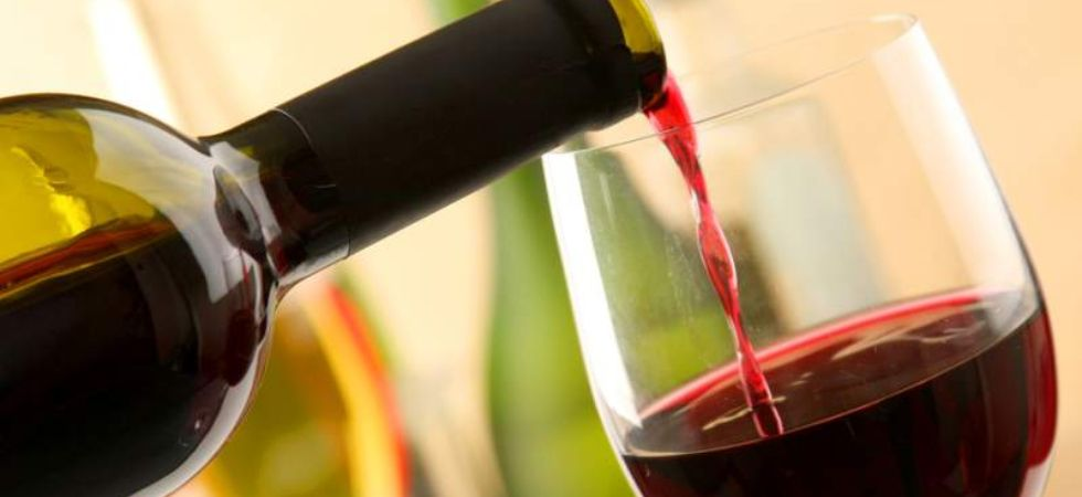 Beer, wine bottles contain toxic substances, says study