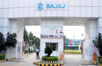 Bajaj auto witness 4 per cent jump in its motorcycle sales: Details inside