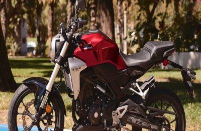 Honda CB300R recalled in US following gear issue: Details inside