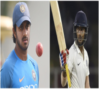 Vijay Shankar ruled out of World Cup 2019 due to toe injury, Mayank Agarwal likely to replace