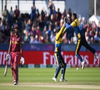 Sri Lanka survive Nicholas Pooran maiden ton, win by 23 runs vs West Indies in 2019 World Cup