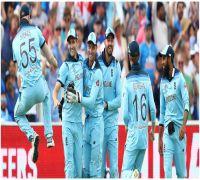 ICC Cricket World Cup semi-final scenarios: England bounce back, Pakistan under pressure