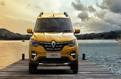 Renault's 7-seater 'Triber' prices LEAKED, may compete with Ertiga   More details inside