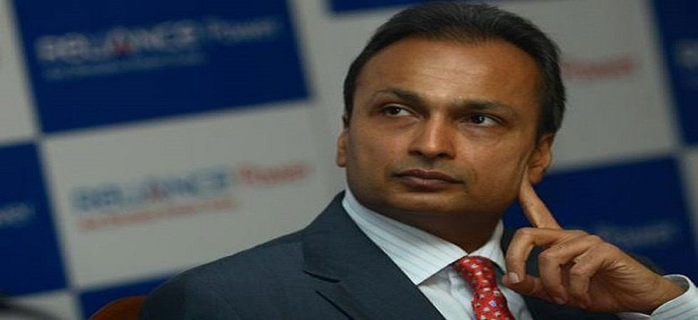 Anil Ambani has vowed to cut debt of his group to