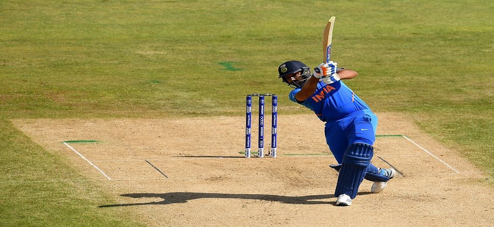 Rohit Sharma creates history with THIS record-breaking ton against Bangladesh in World Cup