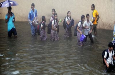 Mumbai rains: State Government declares holiday for schools today