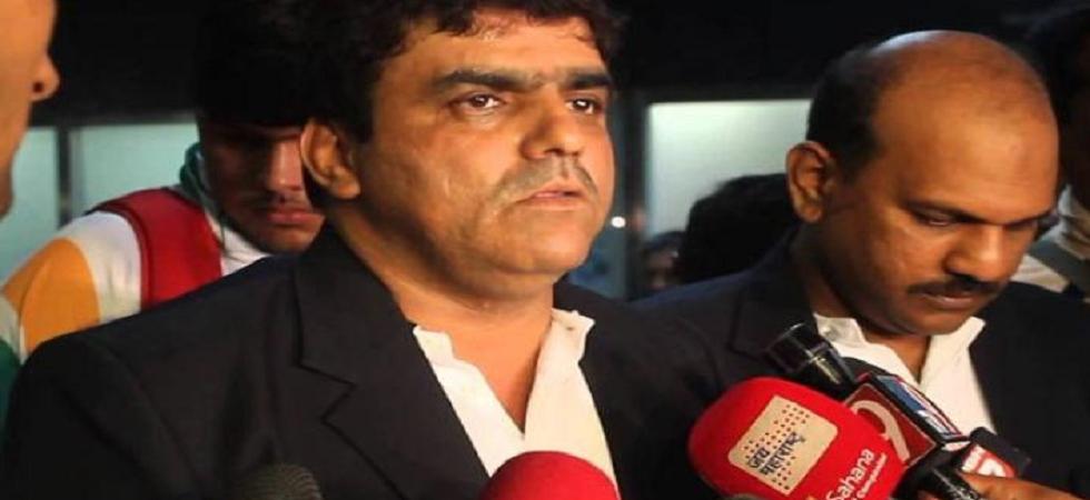Riyaz Bhati, aide of Dawood Ibrahim, arrested by Mumbai Crime Branch's AEC