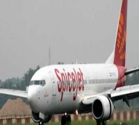 SpiceJet flight from Pune veers off runway at Kolkata airport after landing
