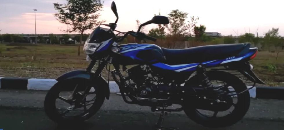 2019 Bajaj CT 110 introduced in India at Rs 38,000 (file photo)
