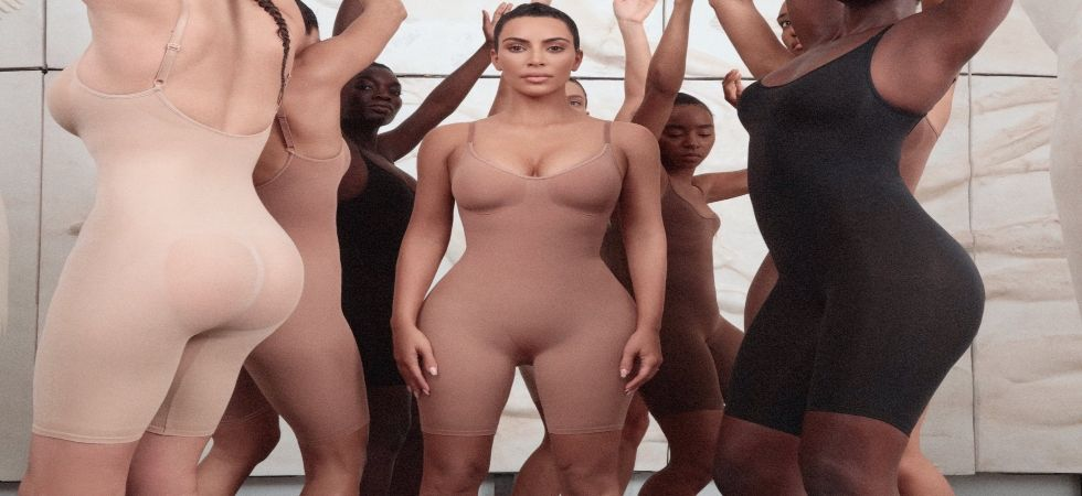 Kim Kardashian drops 'Kimono' brand name after outcry!