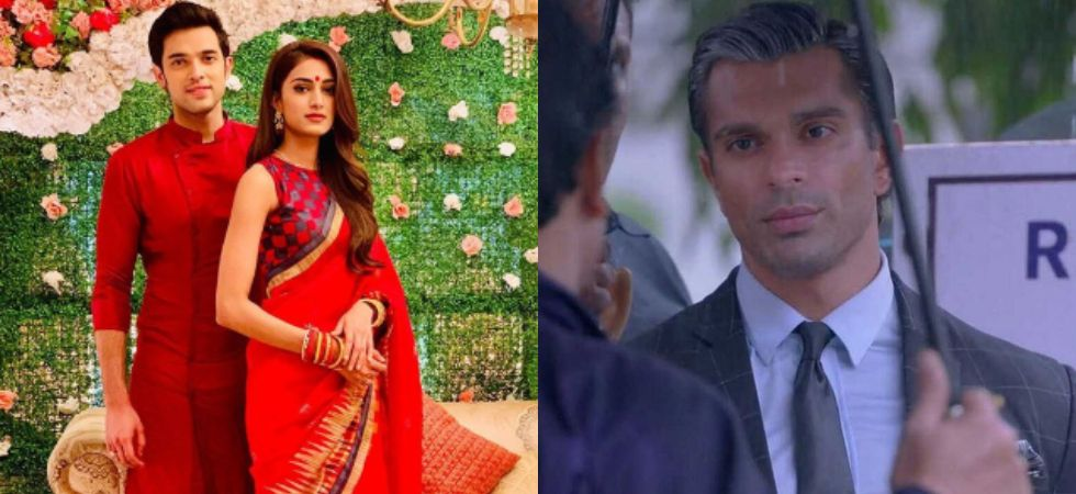 Prerna and Mr. Bajaj to get married in the upcoming sequence.
