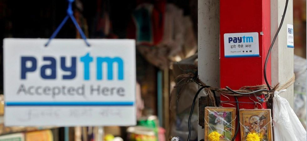 Paytm, Tencent may invest up to USD 125 million in MX Player (file photo)