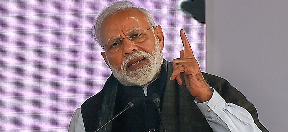 After PM Modi's rebuke, BJP likely to suspend Akash Vijayvargiya, sources