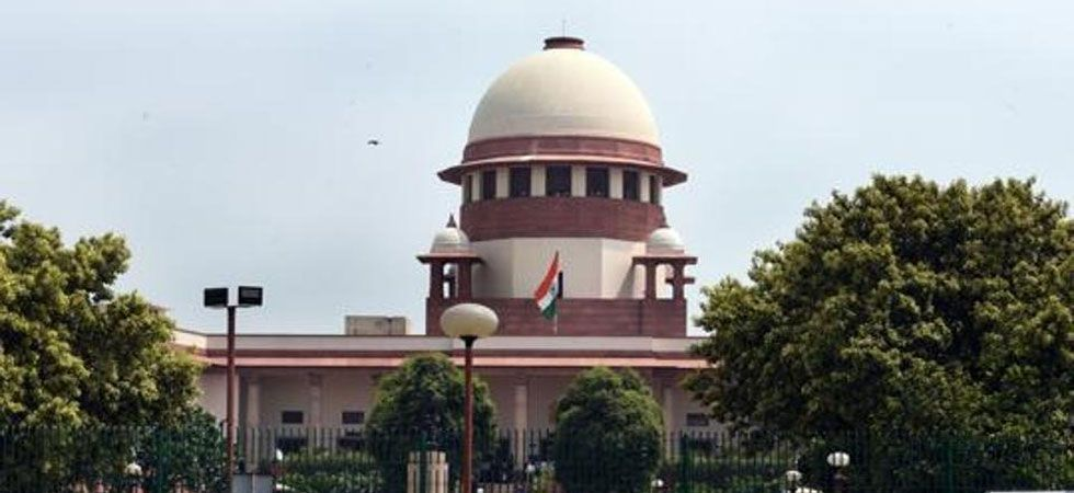 The top court had on June 24 directed the state to apprise it about the status of public medical care facilities, nutrition and sanitation within a week. (File Photo: PTI)