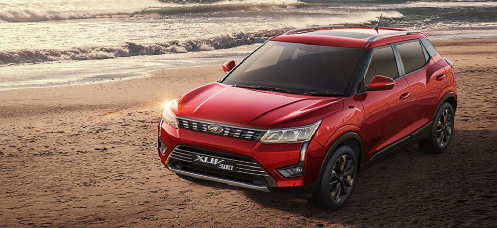 Mahindra launches AMT version of XUV300 at Rs 11.5 lakh, more details inside