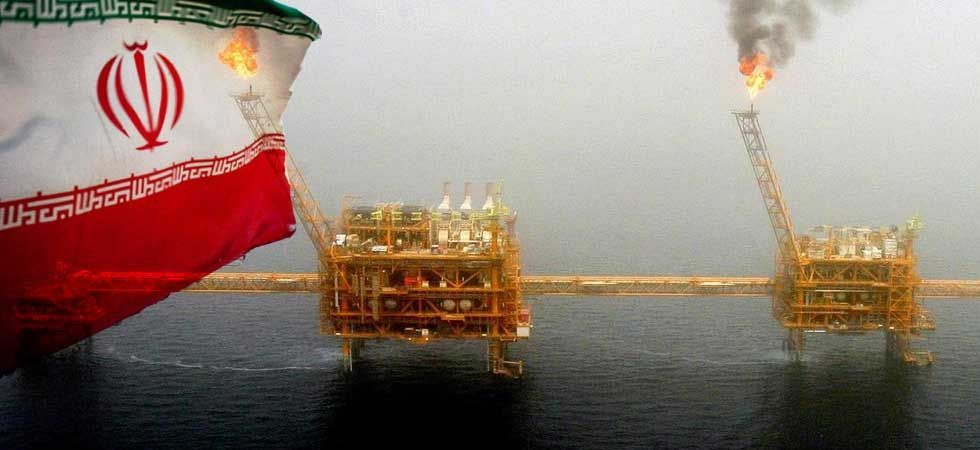 In November, the US had granted a six-month waiver to India, China, Greece, Italy, Taiwan, Japan, Turkey and South Korea to continue importing oil from Iran. (File Photo)