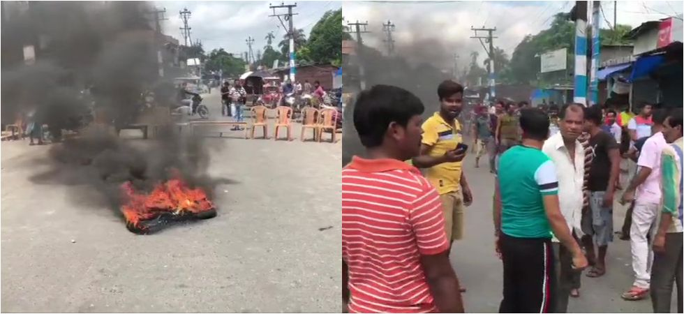 Bengal on boil again, Siliguri traders shut shops to protest 'cut money' taken by Trinamool leaders