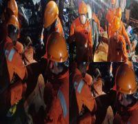 Tiware Dam breaches in Maharashtra's Ratnagiri district, 6 dead, over 20 missing