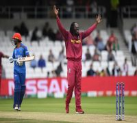 Afghanistan vs West Indies: West Indies beat Afghanistan by 23 runs