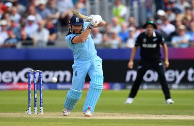 Jonny Bairstow's ton helps England to seal semi-final berth after 27 years