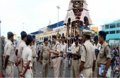Rath Yatra 2019: Puri 'Gajapati' Maharaja Dibyasingha Deb launches Jagannath Temple portal