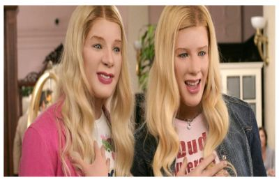'White Chicks' sequel is happening, says Terry Crews