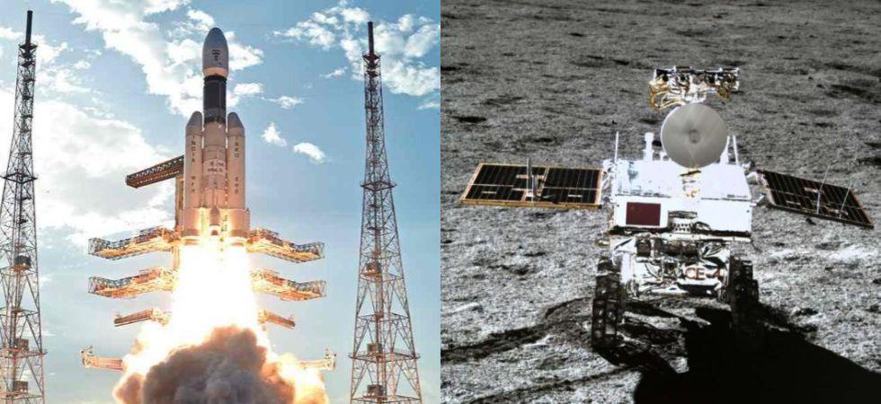 Chandrayaan-2 Vs Chang'e 4: Detailed comparison (File Photo)