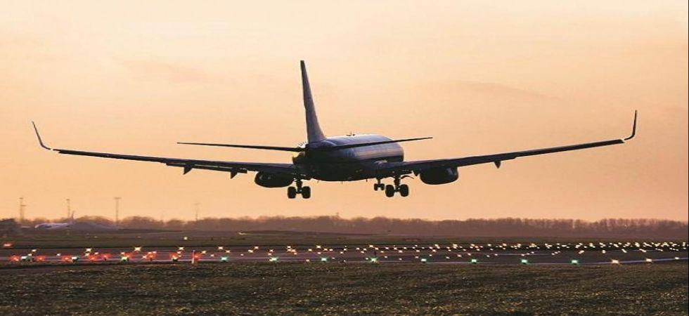 Flights overshooting runway (Representational Image)