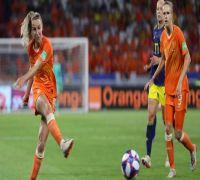 FIFA Women's World Cup 2019: Netherlands beat Sweden, enter finals for first time