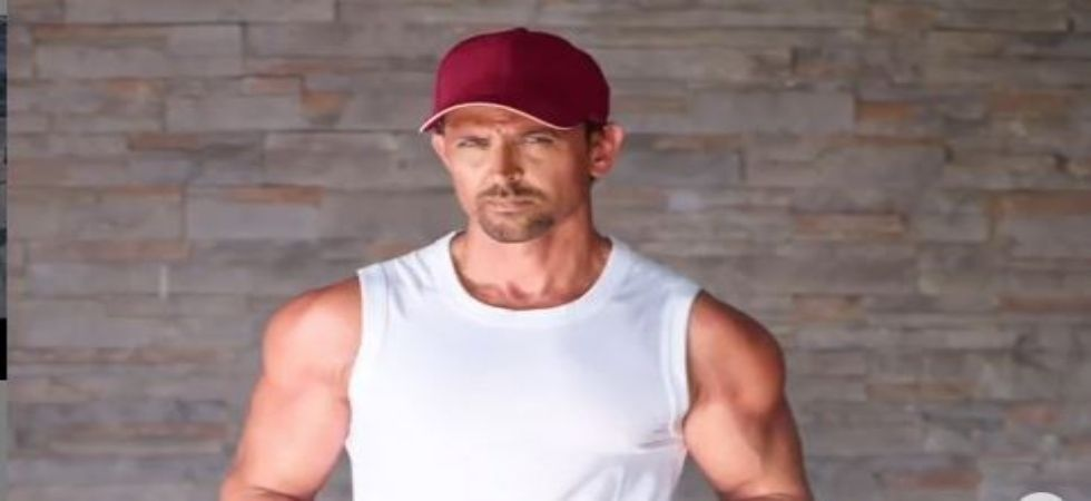 Hrithik Roshan in legal trouble! Booked in a cheating case