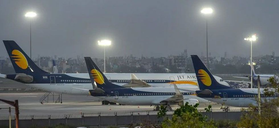 Jet Airways stopped operations in mid-April. (File Photo: PTI)